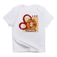 Leo Infant T-Shirt