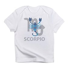 Scorpio Infant T-Shirt