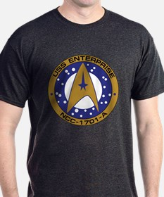 Enterprise 1701-A T-Shirt