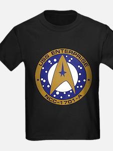 Enterprise 1701-A T