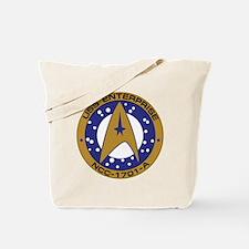 Enterprise 1701-A Tote Bag