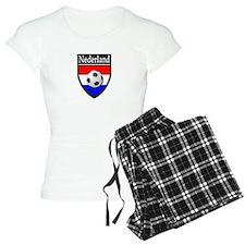 Nederland Patch Pajamas