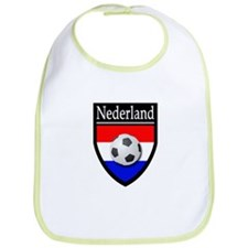 Nederland Patch Bib