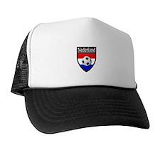 Nederland Patch Trucker Hat