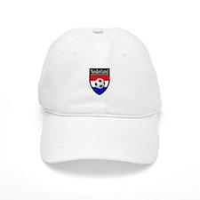 Nederland Patch Baseball Cap