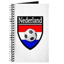 Nederland Patch Journal