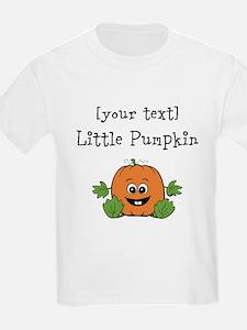 [Personalize] Little Pumpkin T-Shirt