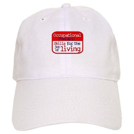 Occupational Therapy - Cap