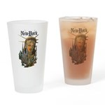 iPhome Pint Glass