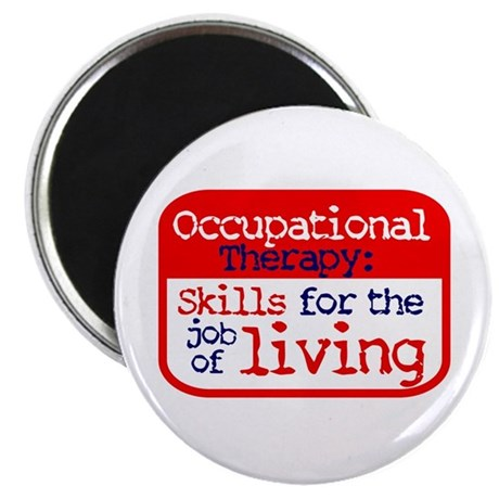 Occupational Therapy - Magnet