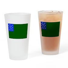 Green Mountain Boys Pint Glass