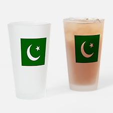 Pakistan Pint Glass