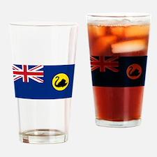 Western Australia Pint Glass