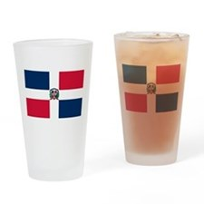 The Dominican Republic Pint Glass