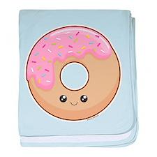Donut! baby blanket