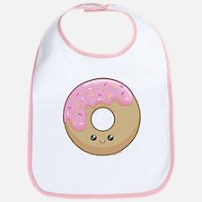 Donut! Bib