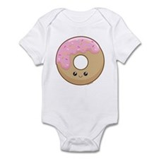 Donut! Infant Bodysuit