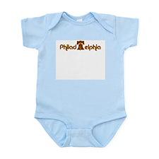 BSB Signature Style #12 Infant Bodysuit