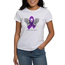 Alzheimer's Disease Tribal Tee