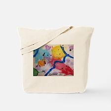 Cool Sammie Tote Bag