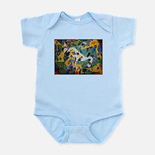 Unique Allie Infant Bodysuit