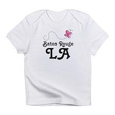 Pretty Baton Rouge Louisiana Infant T-Shirt