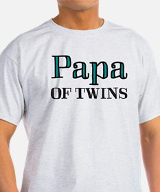 PapaOTSkitch2 T-Shirt