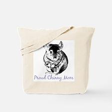 Chin 6 Tote Bag