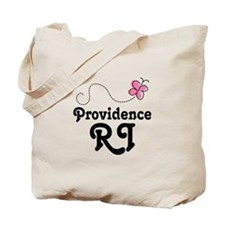Providence Rhode Island Gift Tote Bag