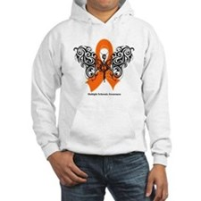 Multiple Sclerosis Tribal Jumper Hoody