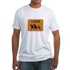 Immigrant Crossing Sign Shirt