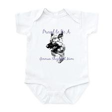 GSD 5 Infant Creeper