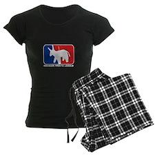 Mexican Pinata League Pajamas