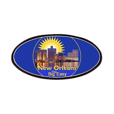 NEW ORLEANS Patches