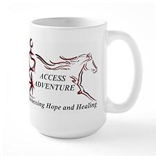 Celebrate Adventure Mug