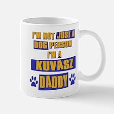 American Eskimo Daddy Mug