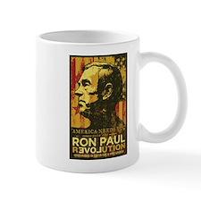 America Needs You Small Mug