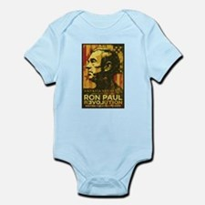 America Needs You Infant Bodysuit