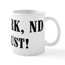 Bismark or Bust! Mug