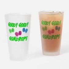 Goody Gumdrops Pint Glass