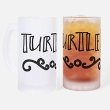 Role Play Pint Glass