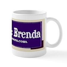Sonny and Brenda Mug