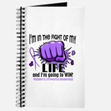Fight Of My Life Hodgkin's Lymphoma Journal