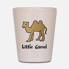 Little Camel Shot Glass