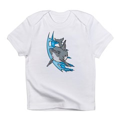 Dolphin Infant T-Shirt