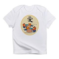 Mandarin Duck Infant T-Shirt