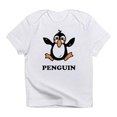 Penguin Infant T-Shirt