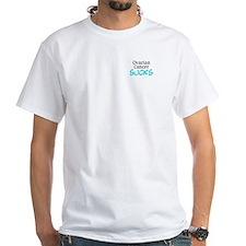 Ovarian Cancer Sucks Shirt