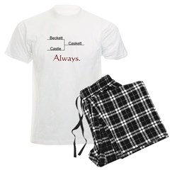 Beckett Castle Caskett Always Pajamas