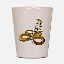 Cobra Shot Glass